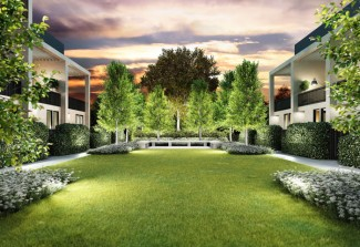 Paul bangay brief biography for Landscape design jobs new zealand